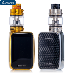 SMOK X-Priv Baby 80W & TFV12 Big Baby Prince Kit - buy-ejuice-direct