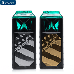 Smoking Vapor - Wi-Pod Pod Kit Pod System Smoking Vapor