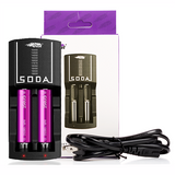 Efest - SODA Battery Charger - buy-ejuice-direct