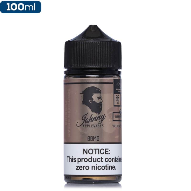Johnny Applevapes - Southern Bread Pudding - buy-ejuice-direct