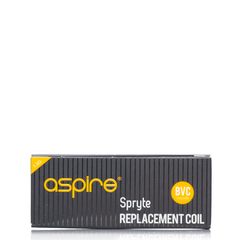 Aspire Spryte Replacement Coils 5-Pack | Vape Pod Coils