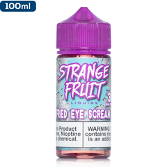Strange Fruit by Puff Labs Fried Eye Scream Vape Juice | EJD
