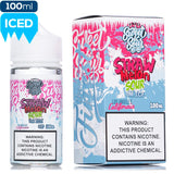 The Finest Sweet & Sour - Strawmelon Sour on Ice - buy-ejuice-direct
