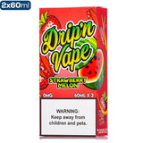 Drip'n Vape - Strawberry Melon - buy-ejuice-direct