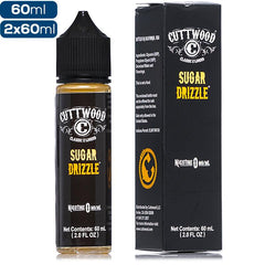 Cuttwood - Sugar Drizzle - buy-ejuice-direct