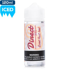 Direct Juice Sweet Fruit Iced Premium Vape Juice eJuice Direct