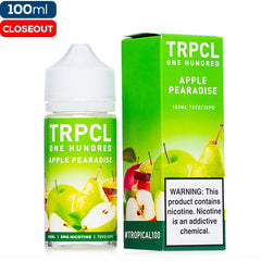 TRPCL 100 by Prophet - Apple Pearadise closeout Prophet Premium Blends-TRPCL