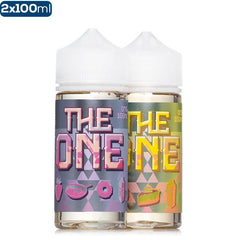 The One by Beard Vape Co. 2 Pack eJuice Beard Vape Co.-The One