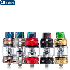 VooPoo UFORCE T1 Sub-Ohm Vape Tank | Vape Tanks | eJuice Direct