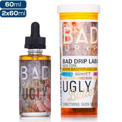 Bad Drip - Ugly Butter eJuice Bad Drip