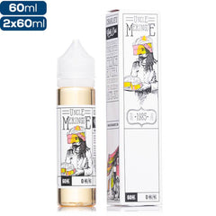 Meringue & The Family - Uncle Meringue - buy-ejuice-direct