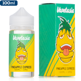 Vapetasia Pineapple Express Premium Vape Juice eJuice Direct