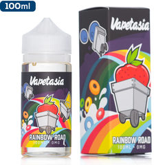 Vapetasia Rainbow Road Premium Vape Juice eJuice Direct