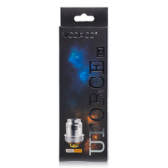 Uforce D4 Replacement Coils | Vape Coils 0.4ohm | 5-Pack