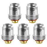 Uforce D4 Replacement Coils 5-Pack - buy-ejuice-direct
