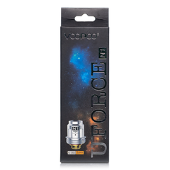 Uforce N1 Replacement Coils 5-Pack coils Voopoo