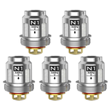 Uforce N1 Replacement Coils 5-Pack - buy-ejuice-direct