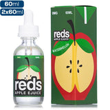 Reds Apple eJuice - Watermelon - buy-ejuice-direct