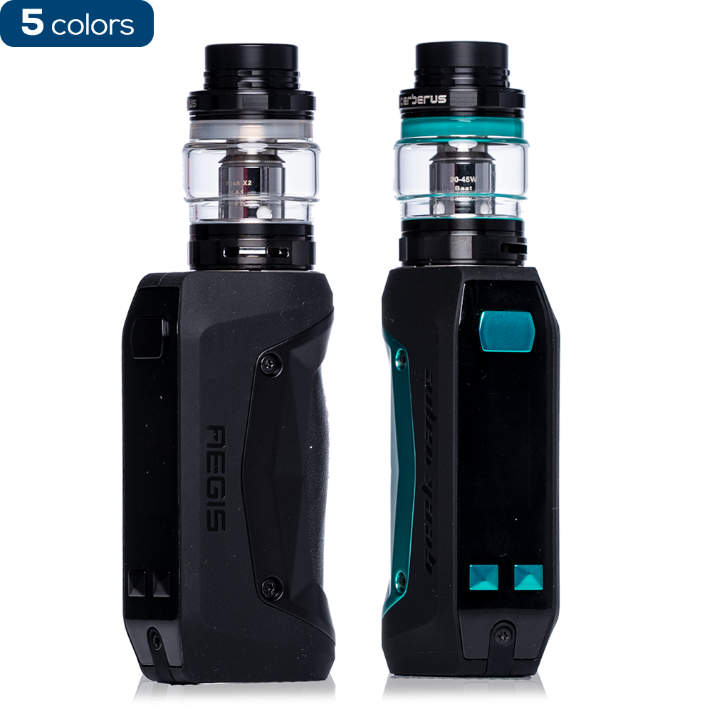 Geek Vape Aegis Mini Kit eJuice Direct Hardware