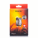 SMOK - V8 Baby V2 Coils (Mesh Coils) - buy-ejuice-direct