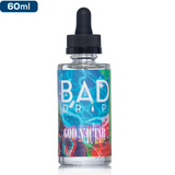 Bad Drip Labs God Nectar Premium Vape Juice | eJuice Direct