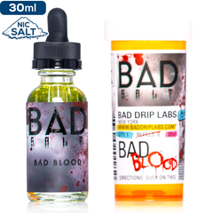 Bad Salt - Bad Blood