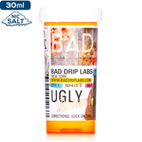 Bad Salt by Bad Drip Ugly Butter | Nicotine Salt