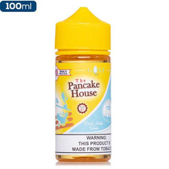 The Pancake House - French Vanilla Stacks - buy-ejuice-direct