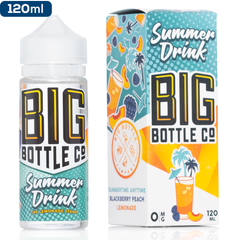 Lemonade Stand by Big Bottle Co Summer Drink E-Liquid | EJD