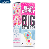 Big Bottle Co. - Jelly Donut - buy-ejuice-direct