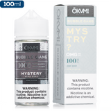 Bubble Gang by Okami Mystery Premium Vape Juice | eJuice Direct