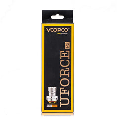 VooPoo - UFORCE P2 Mesh Replacement Coils 5-Pack - buy-ejuice-direct