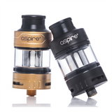 Aspire - Cleito 120 Pro 25mm Sub-Ohm Tank - buy-ejuice-direct