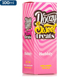 Sweet Treats by Doozy Vape Co. Bubbly Premium Vape Juice eJuice Direct