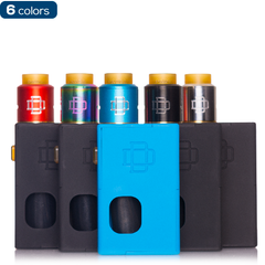 Augvape Druga Squonk Mechanical Complete Kit ejuice direct