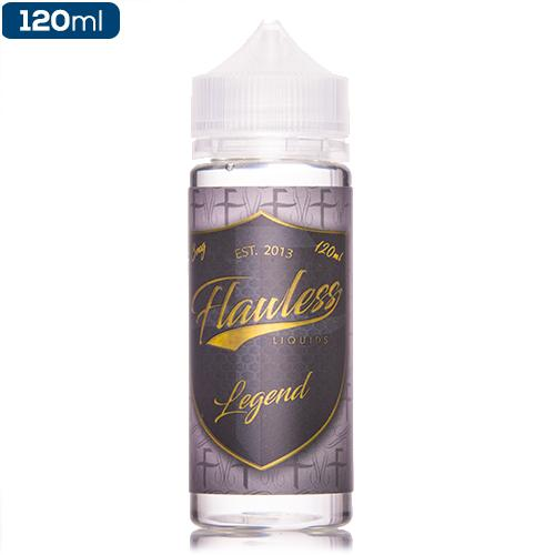 Flawless Legend Premium eLiquid eJuice Direct