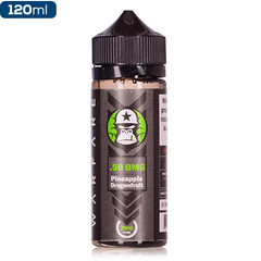 Gorilla Warfare - .50 BMG - Pineapple Dragonfruit - buy-ejuice-direct