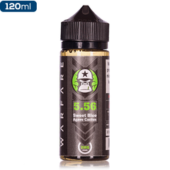 Gorilla Warfare - 5.56 - Blue Sweet Agave Cactus - buy-ejuice-direct