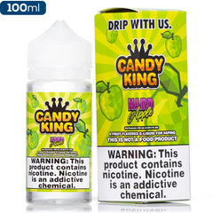 Candy King - Hard Apple eJuice Candy King eLiquid