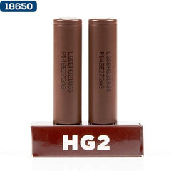 LG HG2 3000mAh battery - buy-ejuice-direct