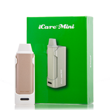 eLeaf iCare Mini gold Kit eJuice Direct hardware