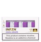 Phix - Cool Grape Vape Pods - buy-ejuice-direct