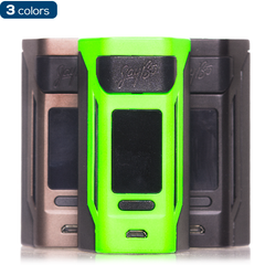 Wismec X Jaybo Reuleaux RX2 200w TC Box Mod ejuice direct