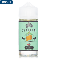 Juice Roll Upz Tropical Mango Premium Vape Juice | eJuice Direct