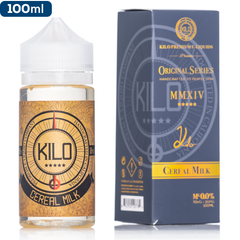 Kilo Original - Cereal Milk eJuice - buy-ejuice-direct