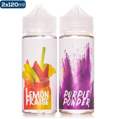 Le' Banger 2 pack deal premium eliquid ejuice direct