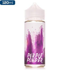 Le' Banger Purple Powder 120ml premium eliquid eJuice direct