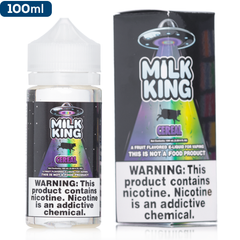 Milk King - Cereal - buy-ejuice-direct