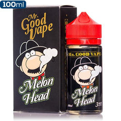 Mr Good Vape Melon head Premium Vape Juice eJuice Direct