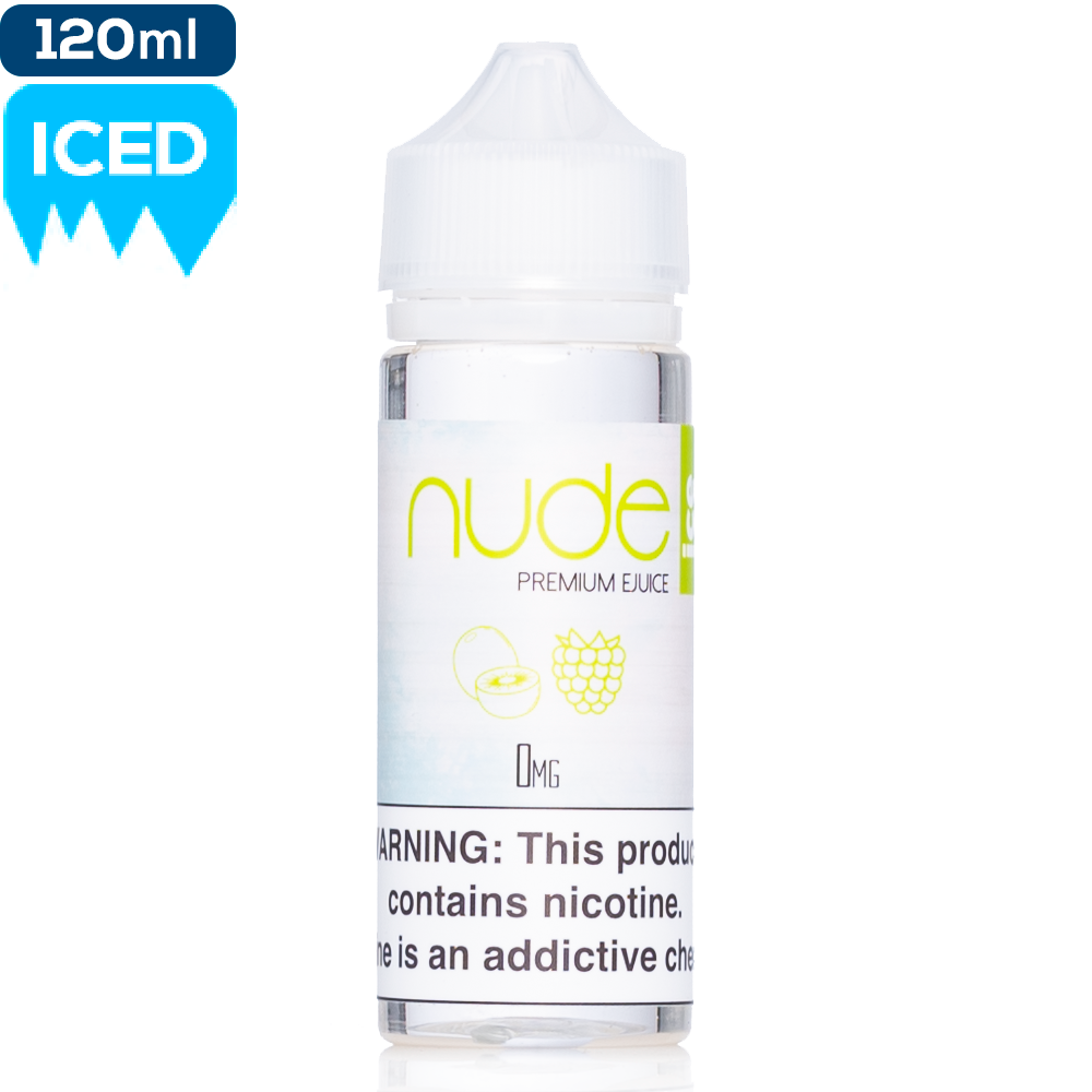 Nude Ice - K.R.B. - buy-ejuice-direct